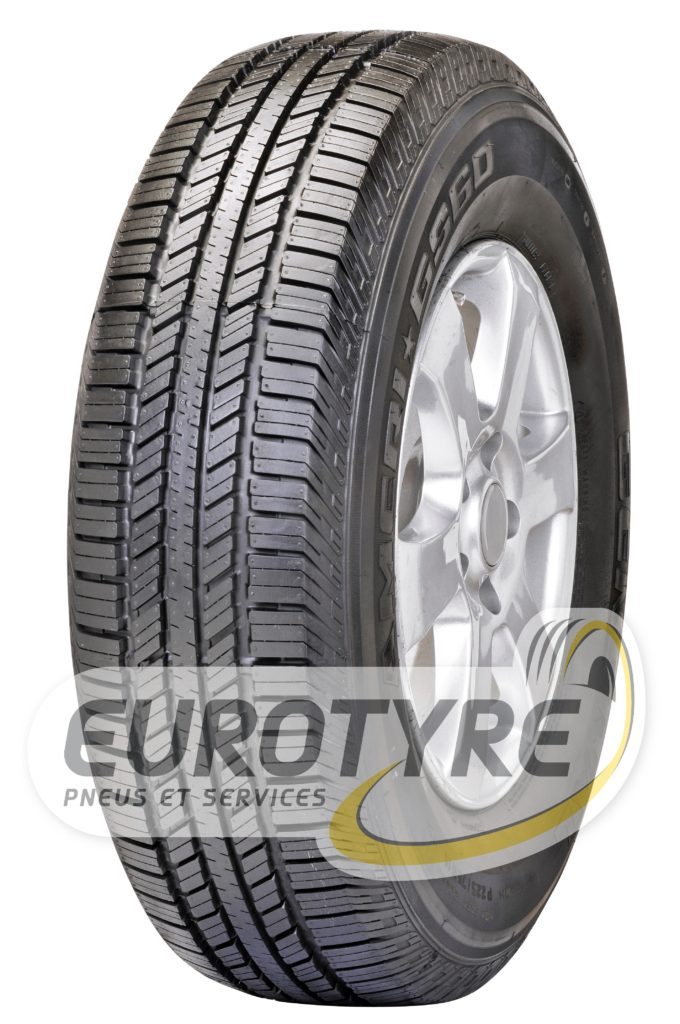 Pneu General Tire Été<br>Ameri*GS60