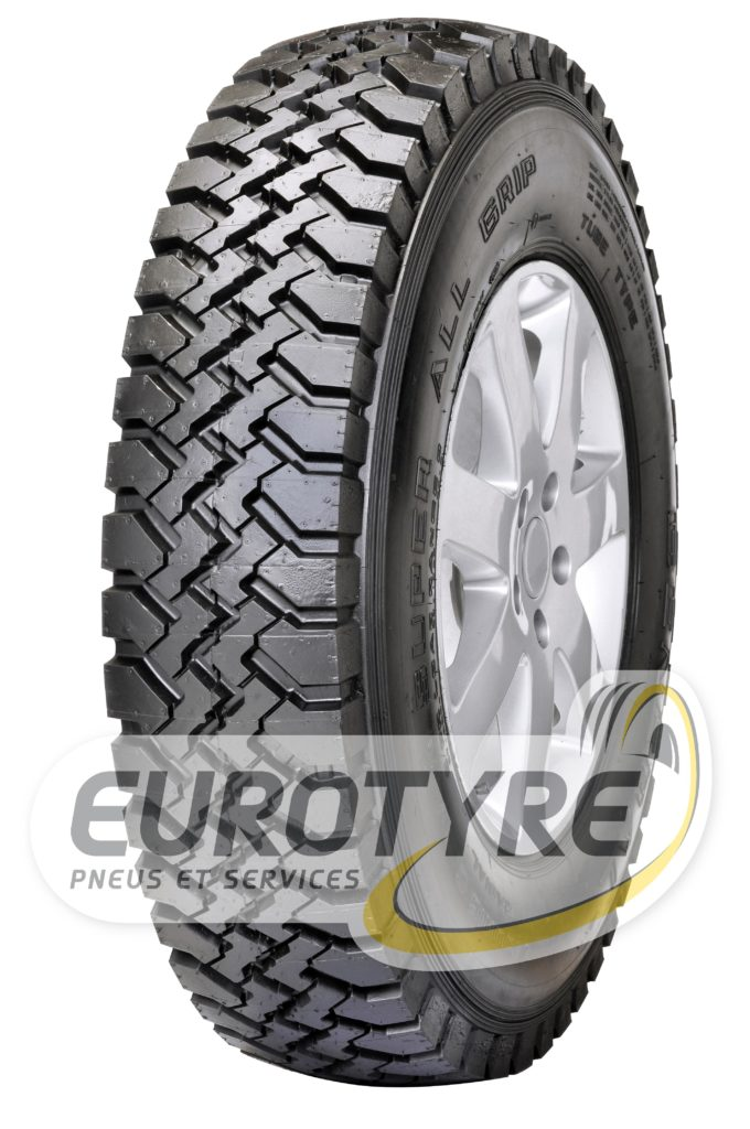 Pneu General Tire Été<br>Super All Grip
