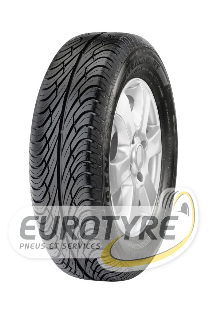 Pneu General Tire Été<br>Altimax RT