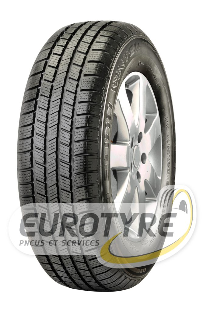 Pneu General Tire Hiver<br>XP 2000 WInter