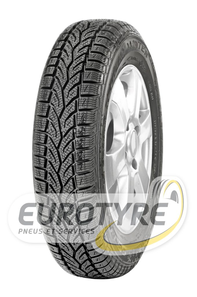 Pneu General Tire Hiver<br>Altimax Winter