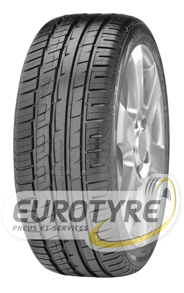 Pneu General Tire Été<br>Altimax Sport