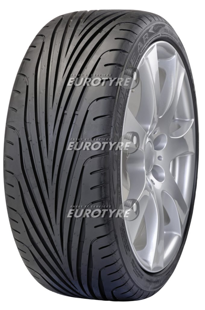 Pneu Goodyear Été<br>Eagle F1 GS-D3