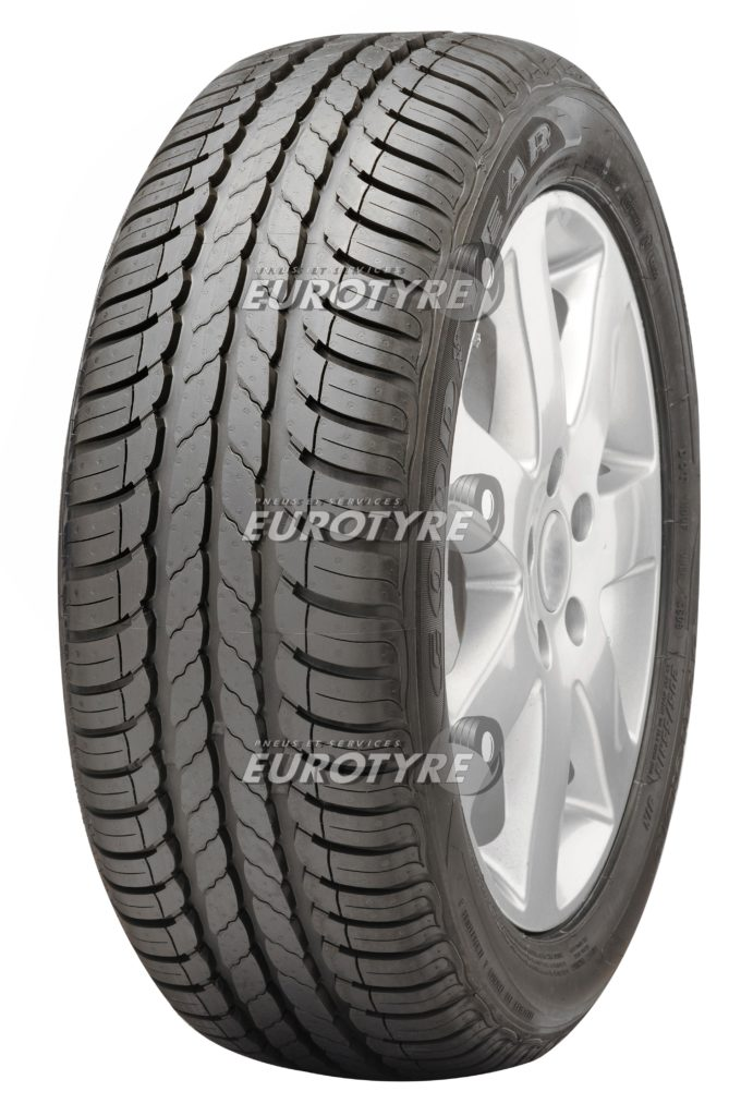 Pneu Goodyear Été<br>Optigrip