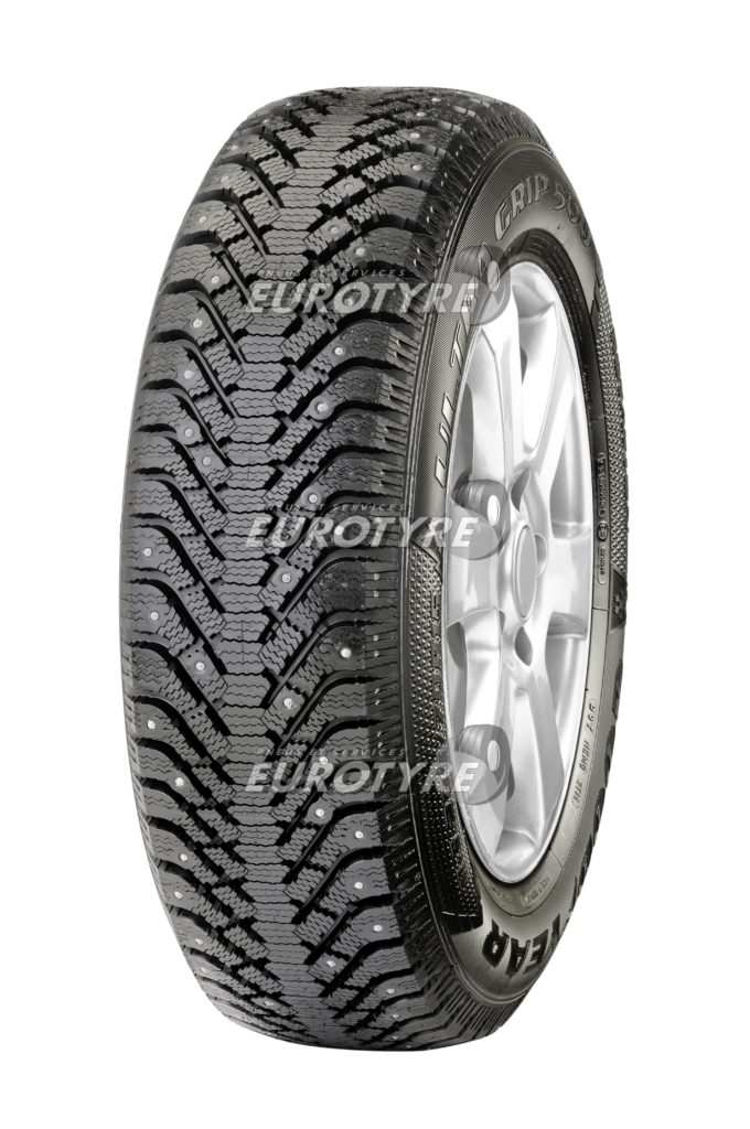 Pneu Goodyear Nordique<br>UltraGrip 500