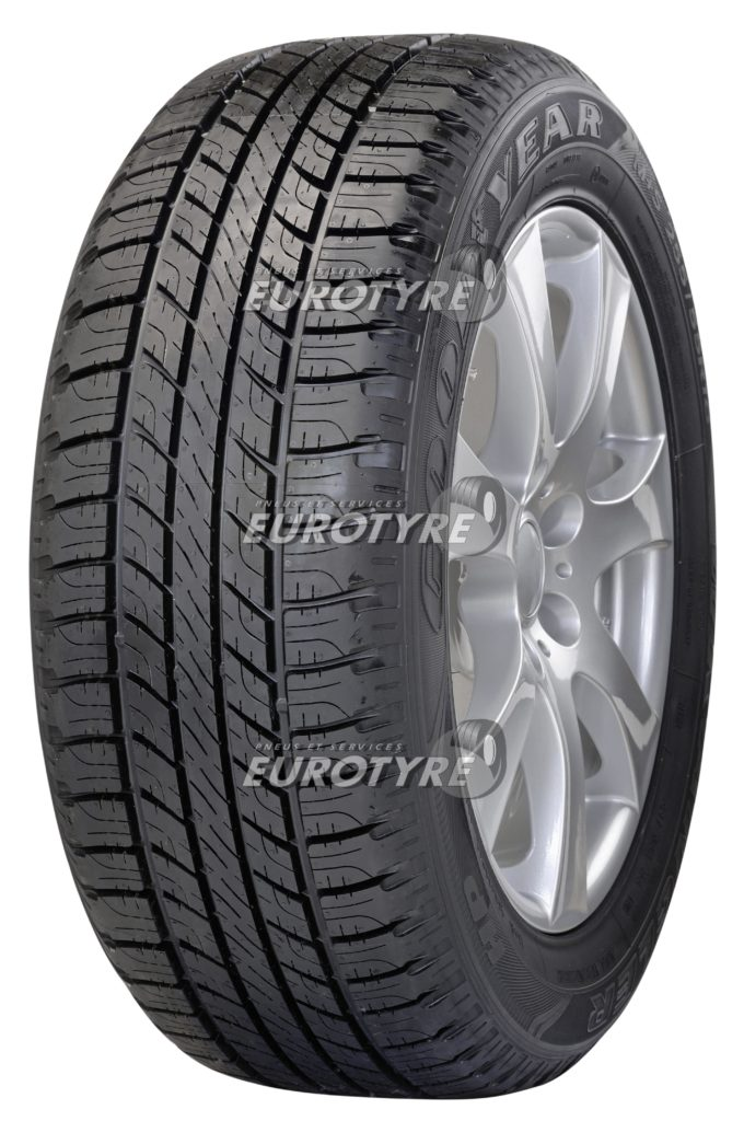Pneu Goodyear Toute saison<br>Wrangler HP All Weather