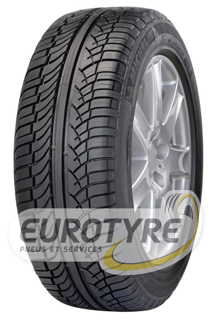 Pneu Michelin Été<br>4X4 Diamaris