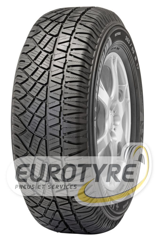Pneu Michelin Été<br>Latitude Cross