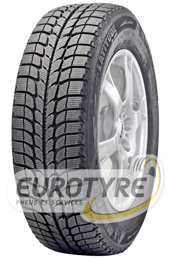 Pneu Michelin Nordique<br>Latitude X-Ice