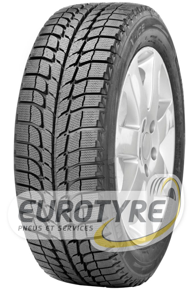 Pneu Michelin Nordique<br>X-Ice