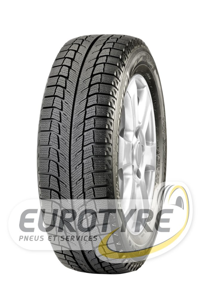 Pneu Michelin Nordique<br>X-Ice XI2