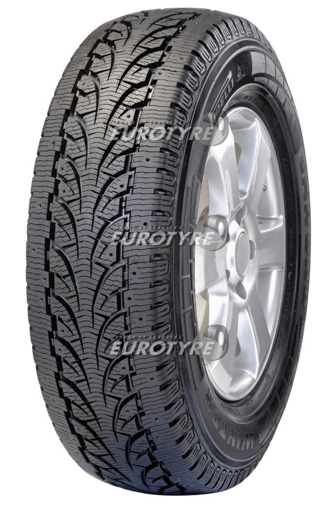 Pneu Pirelli Hiver<br>Chrono Winter