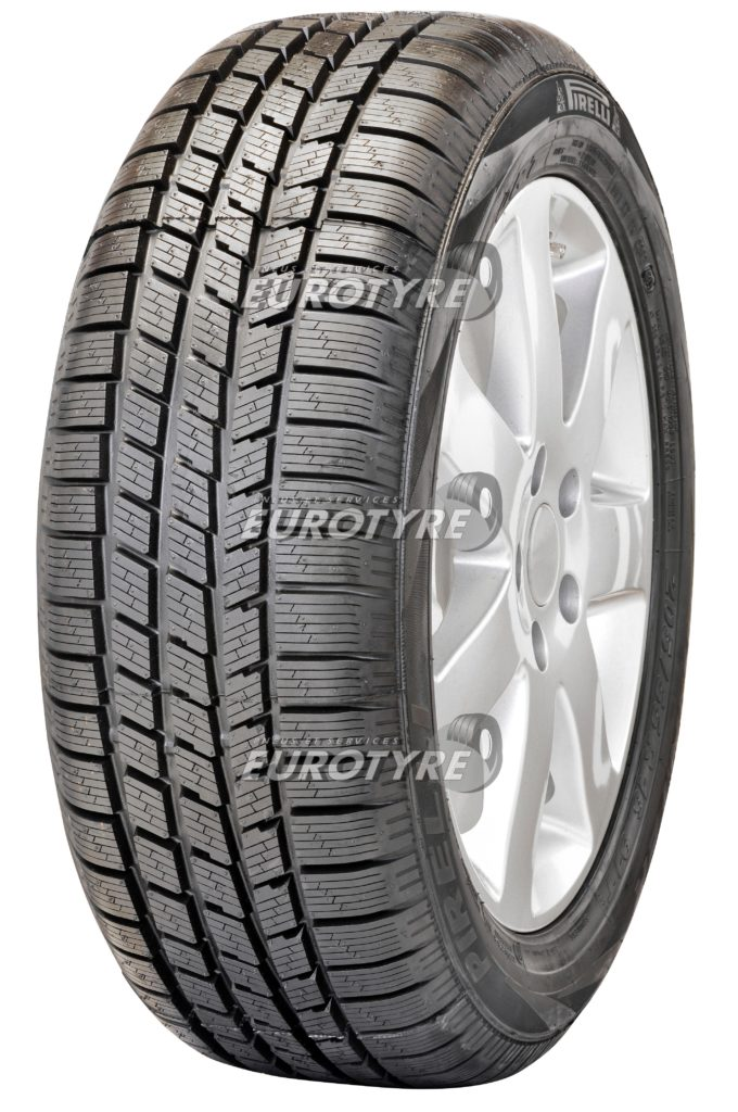 Pneu Pirelli Hiver<br>Winter 240 SnowSport