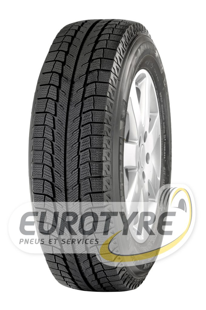 Pneu Michelin Nordique<br>Latitude X-Ice XI2