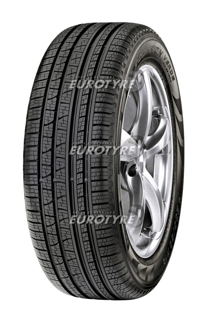 Pneu Pirelli Toute saison<br>Scorpion Verde All Season
