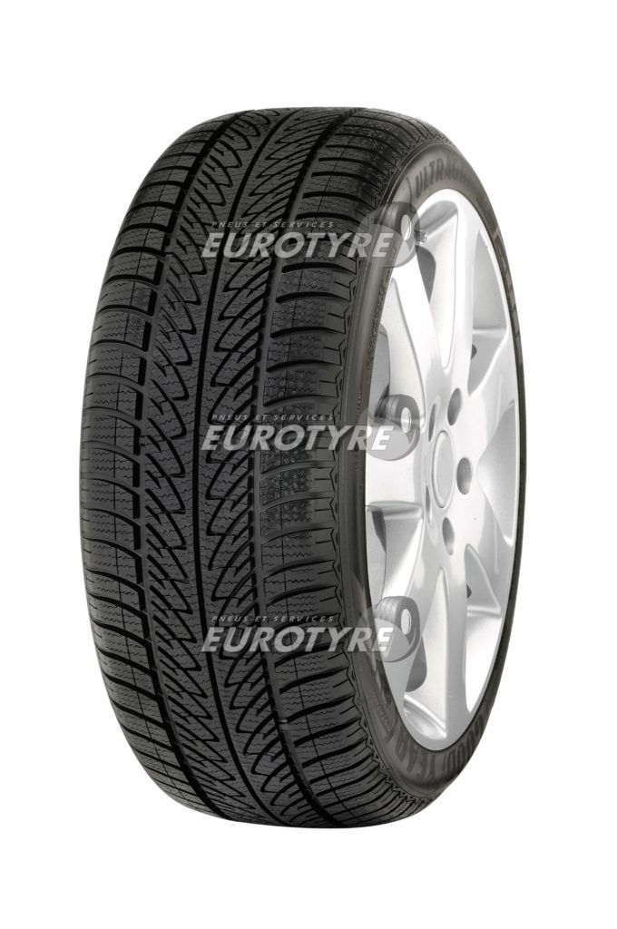Pneu Goodyear Hiver<br>Ultragrip 8 Performance
