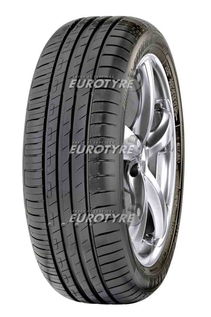 Pneu Goodyear Été<br>EfficientGrip Performance