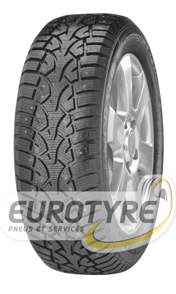 Pneu General Tire Nordique<br>Altimax Arctic