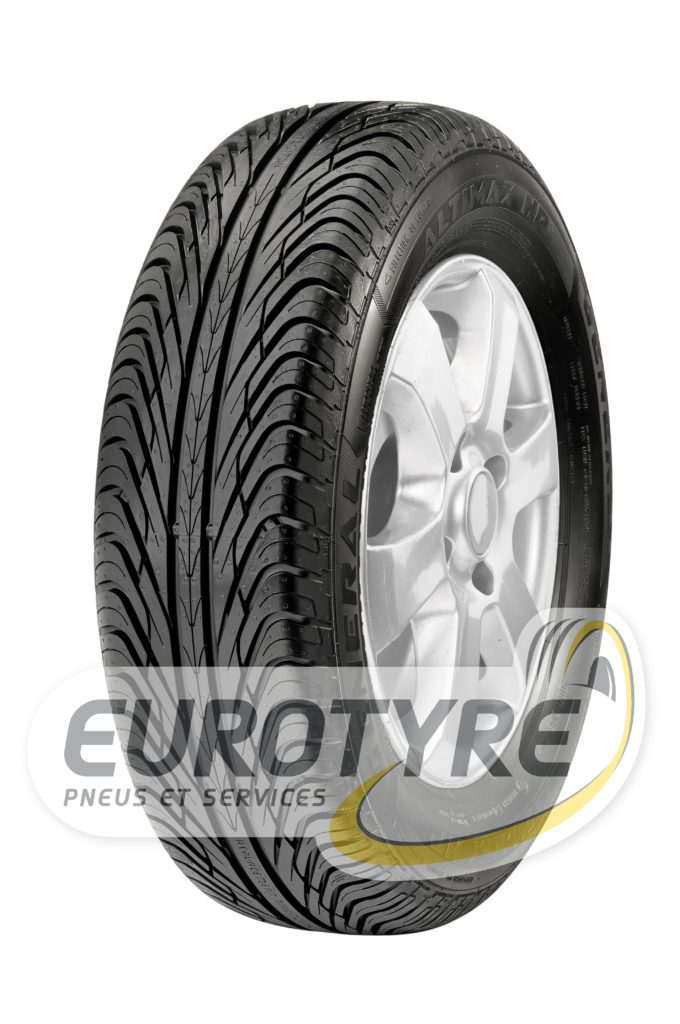 Pneu General Tire Été<br>Altimax UHP
