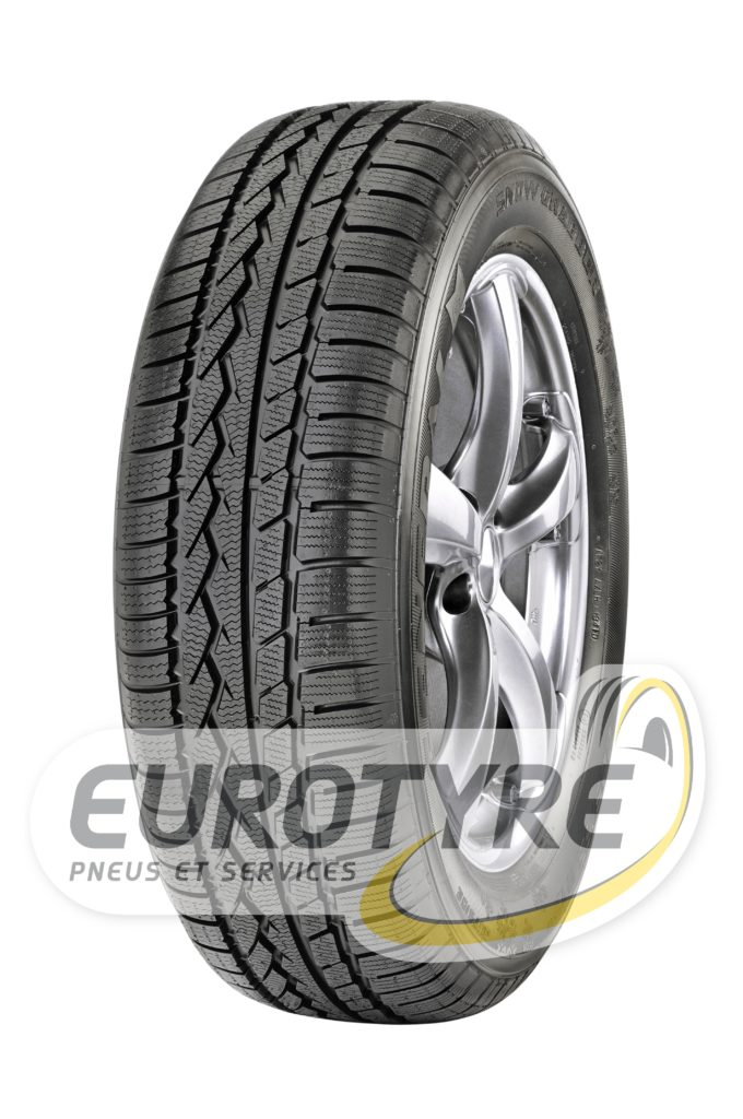 Pneu General Tire Hiver<br>Snow Grabber