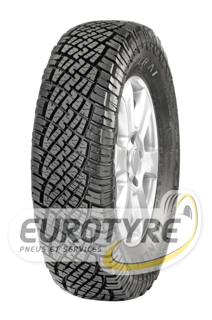 Pneu General Tire Été<br>Grabber AT