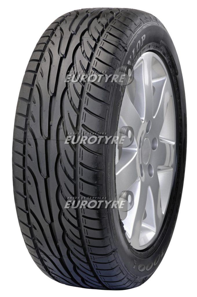 Pneu Dunlop Été<br>SP Sport 3000A