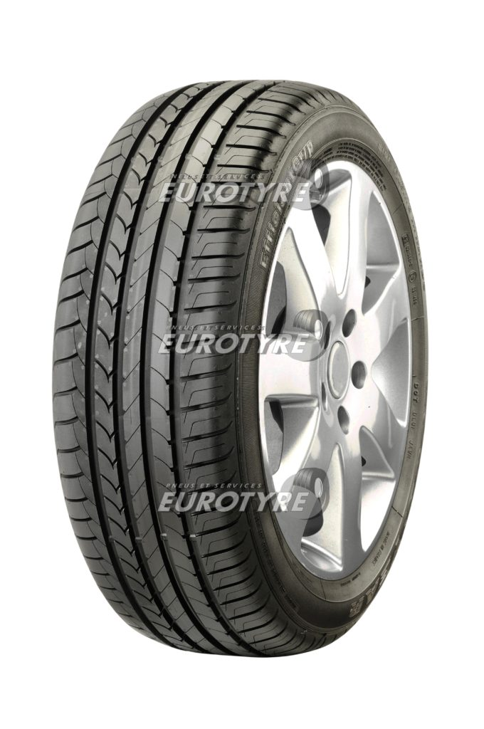 Pneu Goodyear Été<br>EfficientGrip