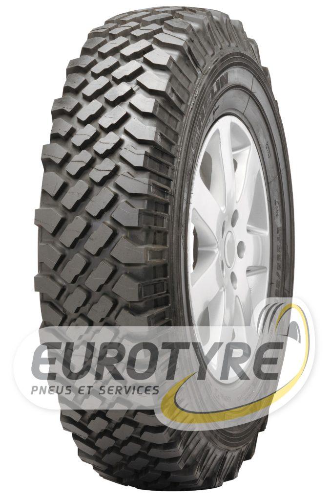 Pneu Michelin Été<br>4X4 O/R XZL