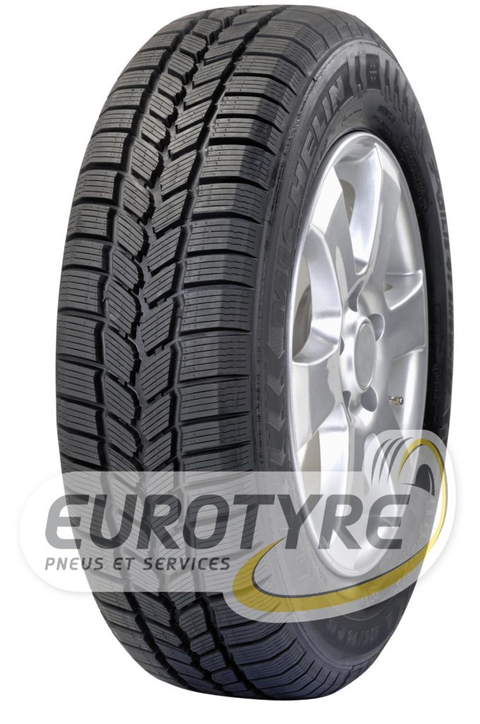 Pneu Michelin Hiver<br>Agilis 41 Snow-Ice