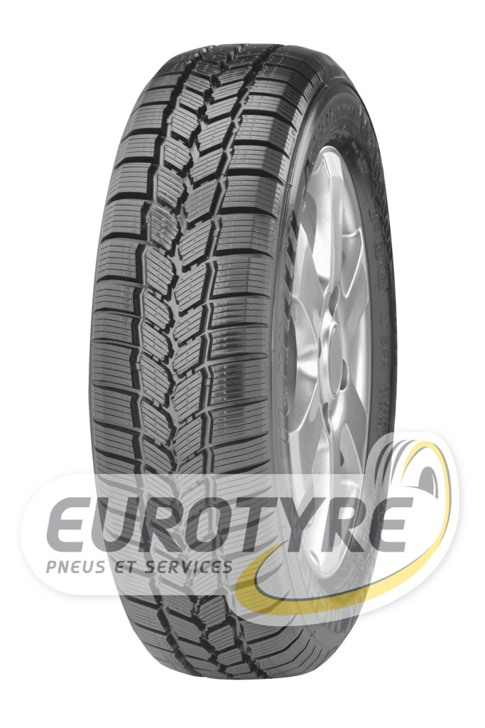 Pneu Michelin Hiver<br>Agilis 51 Snow-Ice
