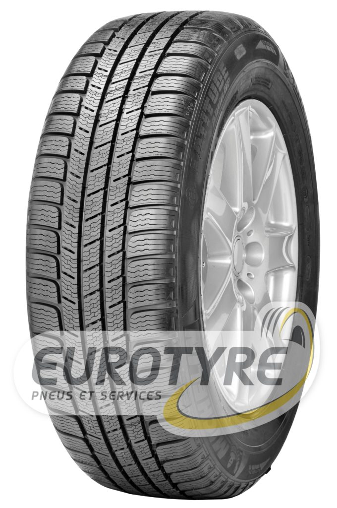 Pneu Michelin Hiver<br>Latitude Alpin HP