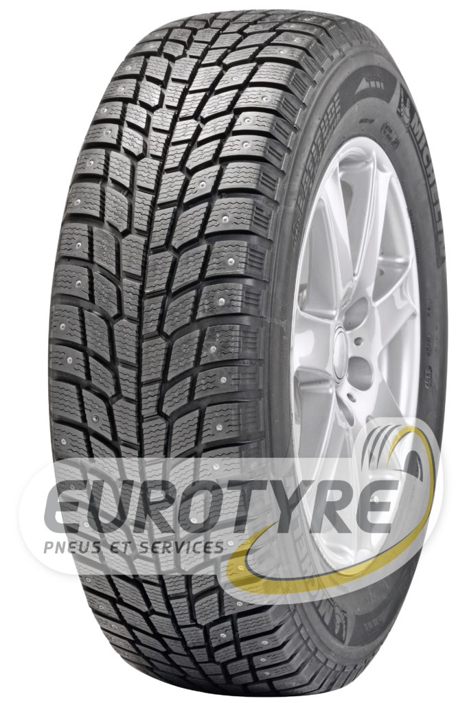 Pneu Michelin Nordique<br>Latitude X-Ice North