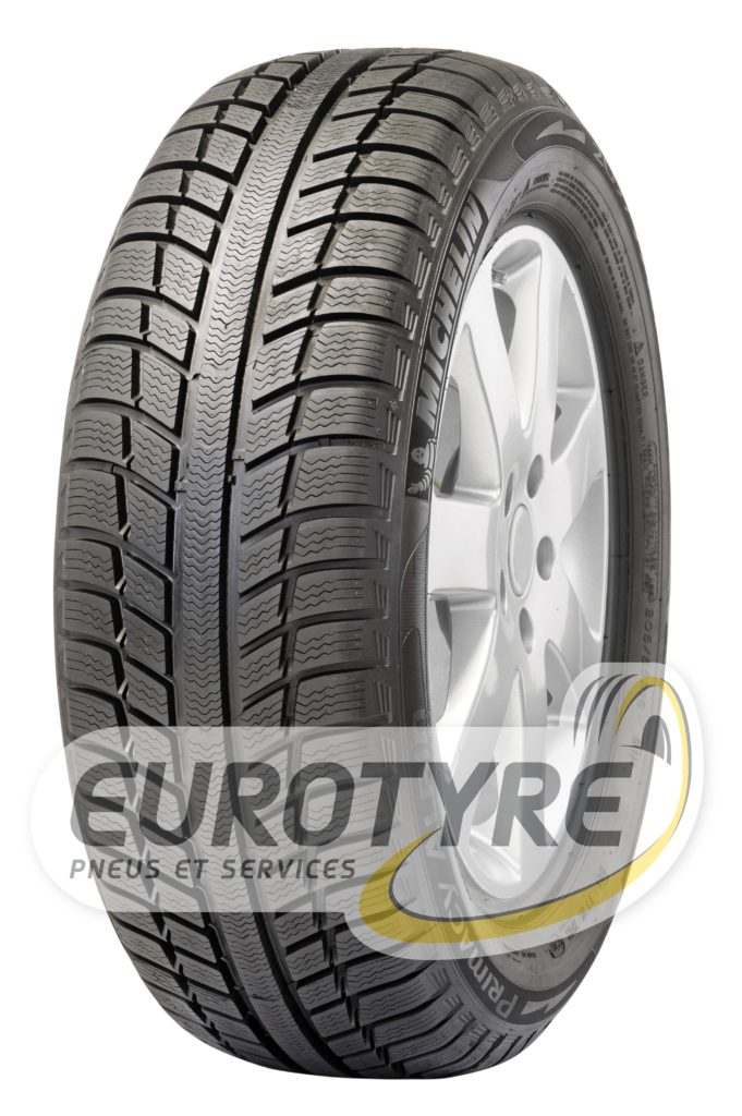 Pneu Michelin Hiver<br>Primacy Alpin PA3