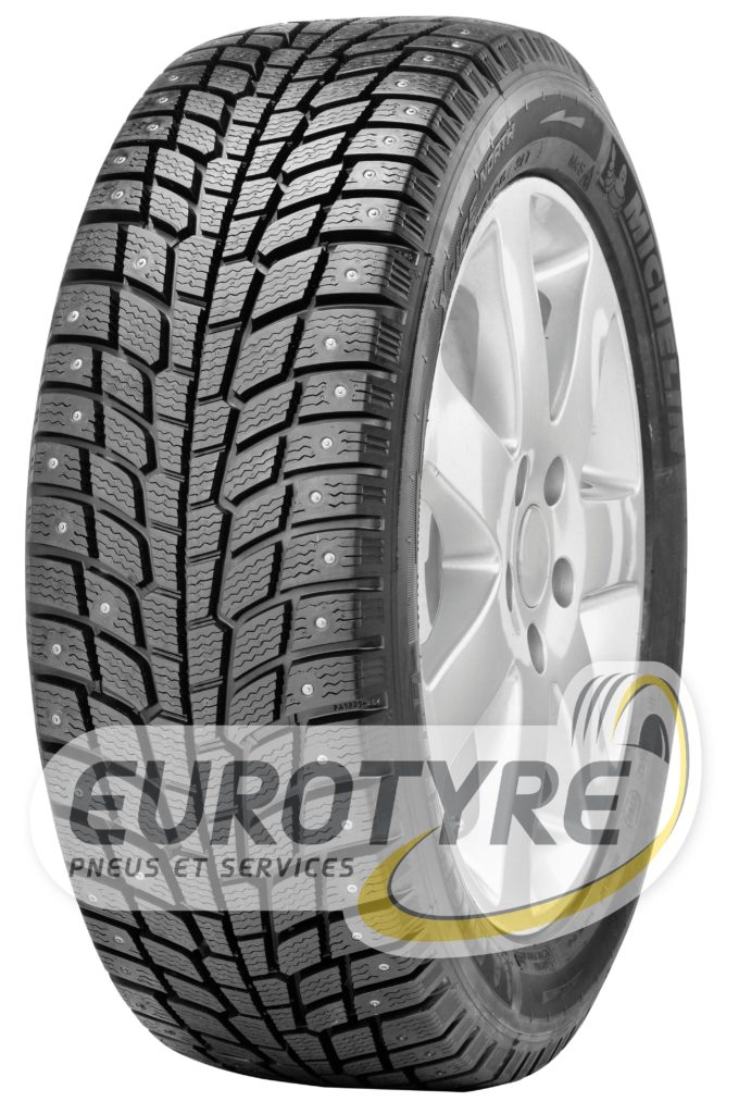 Pneu Michelin Nordique<br>X-Ice North