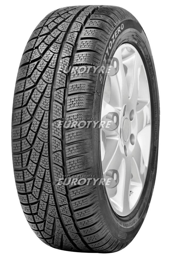 Pneu Pirelli Hiver<br>W210 SOTTO