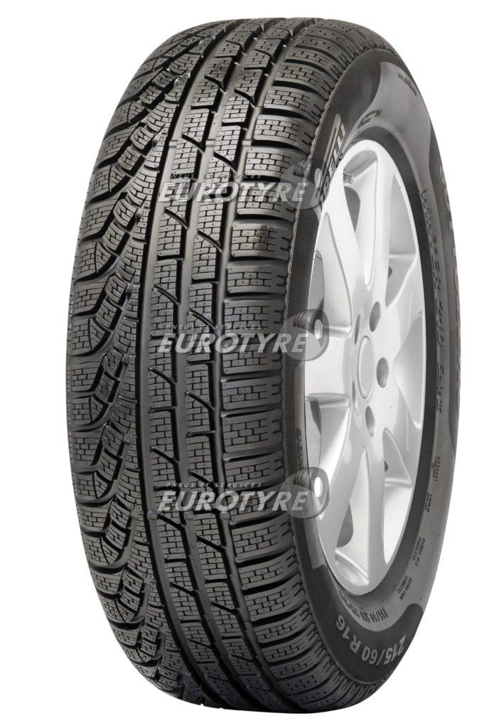 Pneu Pirelli Hiver<br>Winter 210 Sottozero Serie II