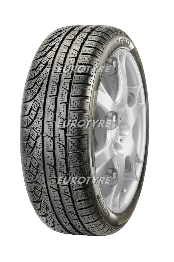 Pneu Pirelli Hiver<br>Winter 240 Sottozero Serie II