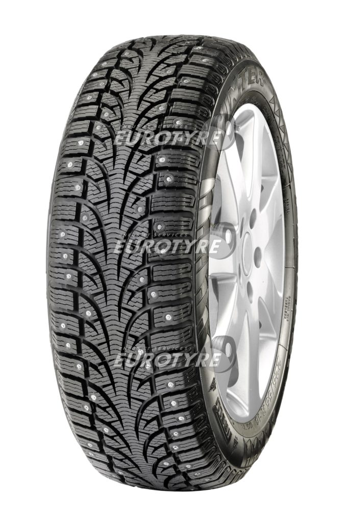 Pneu Pirelli Nordique<br>Winter Carving