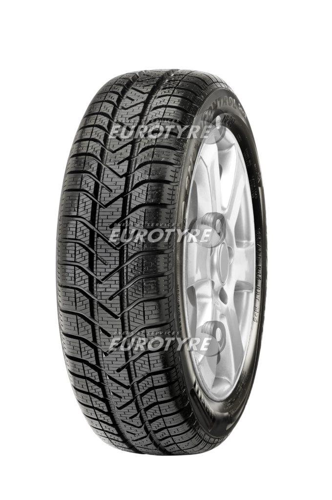 Pneu Pirelli Hiver<br>Winter 190 Snowcontrol Serie II
