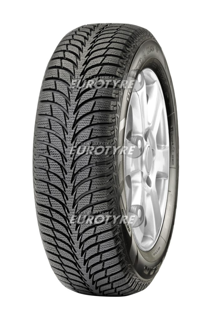 Pneu Goodyear Nordique<br>UltraGrip Ice+