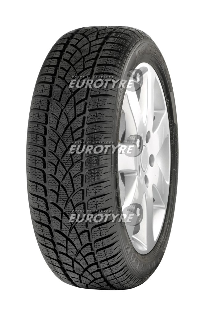 Pneu Dunlop Nordique<br>SP Ice Sport