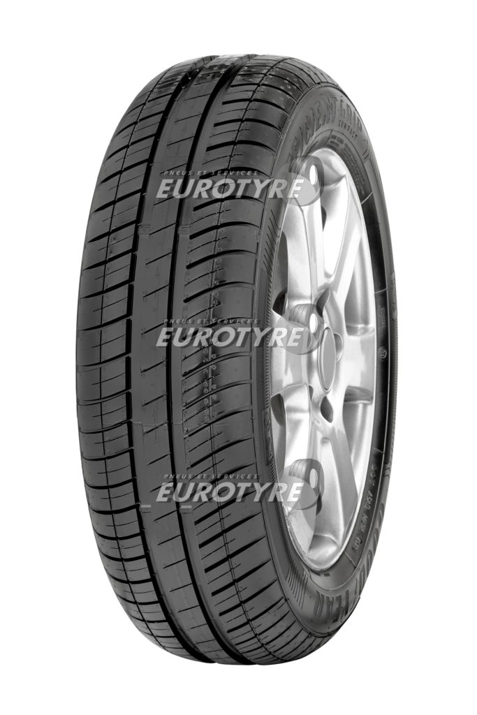 Pneu Goodyear Été<br>Efficientgrip Compact