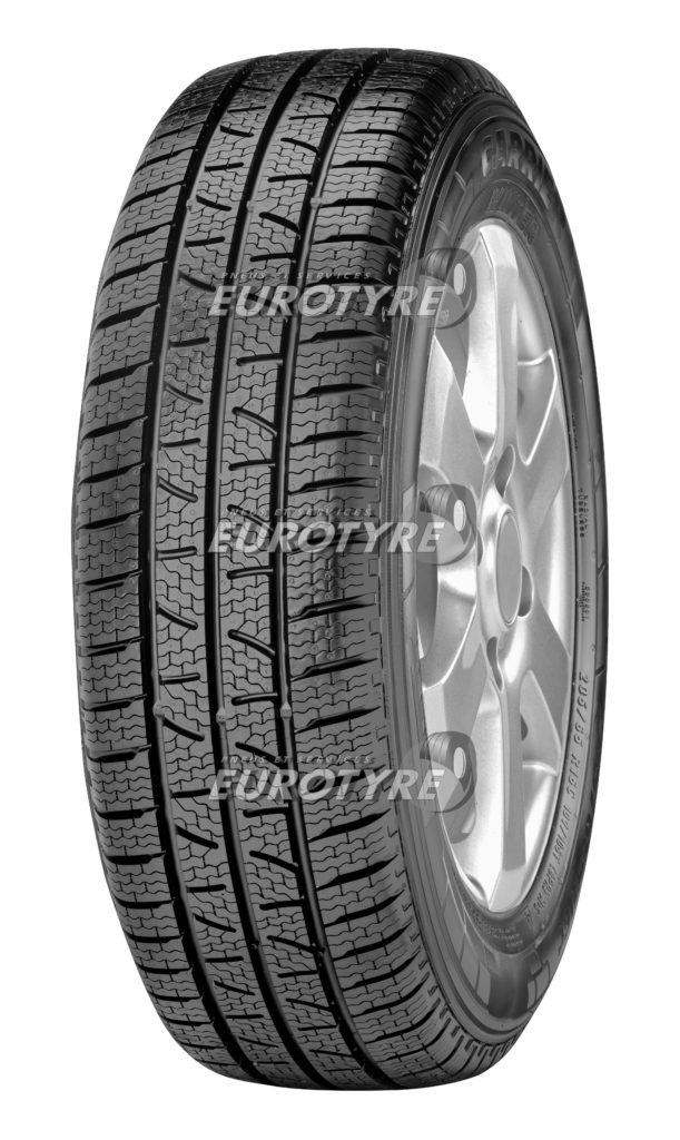 Pneu Pirelli Hiver<br>Carrier Winter