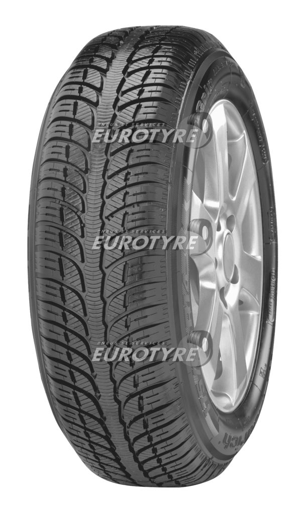 Pneu BFGoodrich Toute saison<br>g-Grip All Season