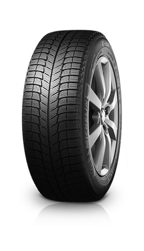 Pneu Michelin Nordique<br>X-Ice XI3